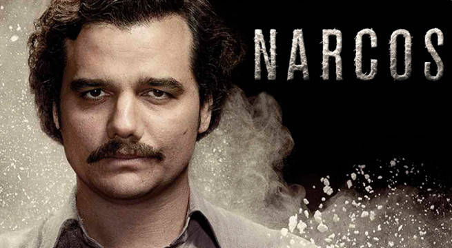 Narcos Renewed For Seasons 3 and 4 By Netflix