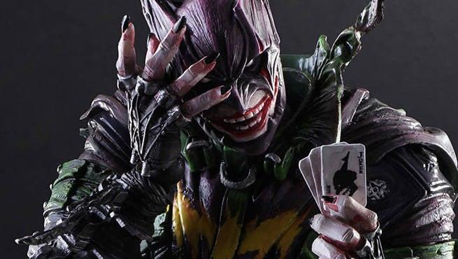 batman play as joker