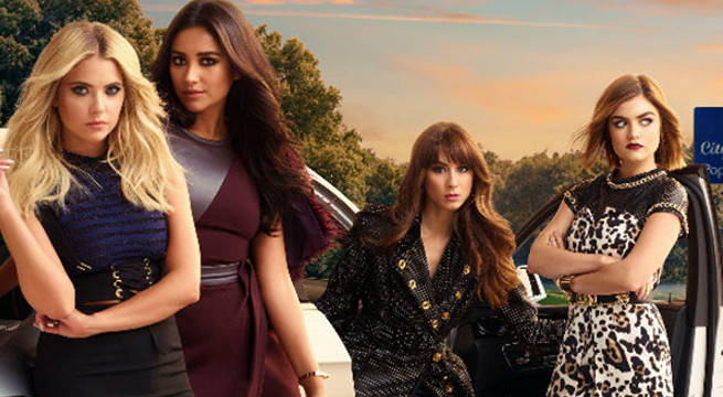 Could The 'Pretty Little Liars' Cast Be Coming Back In The Future?