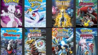 pokemon movie slides