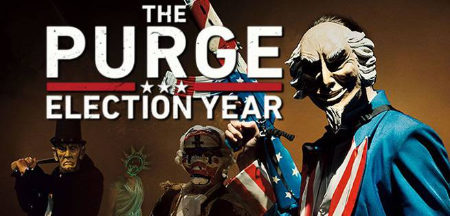 The Purge: Election Year Becomes Highest Grossing Film In Purge Franchise