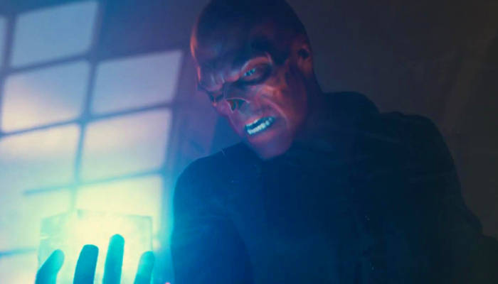 Red Skull Marvel Movie Villains Death