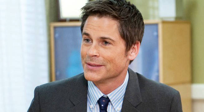 Rob Lowe Claims That He Ran Into Bigfoot