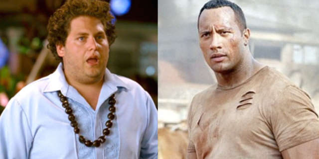 The Rundown Director Wants To Do Sequel With Dwayne Johnson And Jonah Hill
