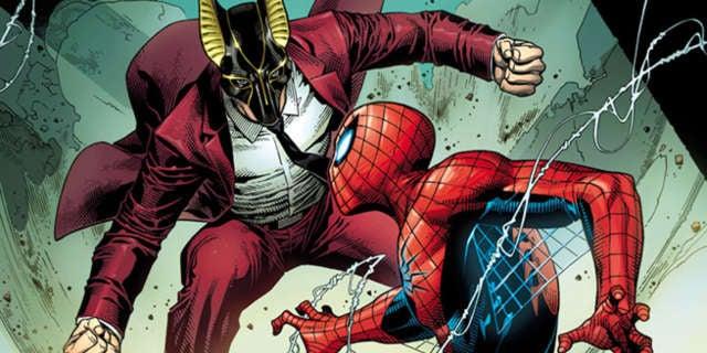 spider man revelations cbr
