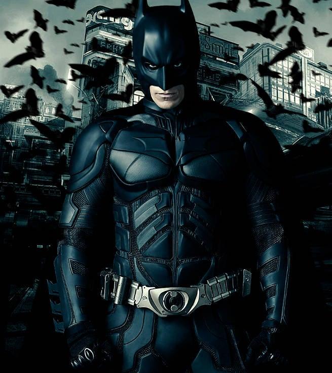 Batman Suit: Batman's Tactical Suit: Breakdown & Comparisons