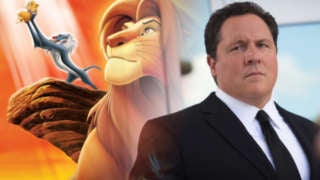 The Lion King Favreau