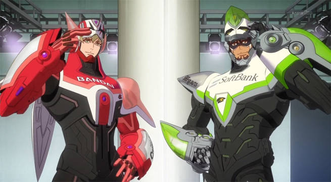 5 Anime Series You Should Be Watching If You Like Superheroes