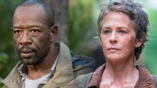 TWD Morgan Carol