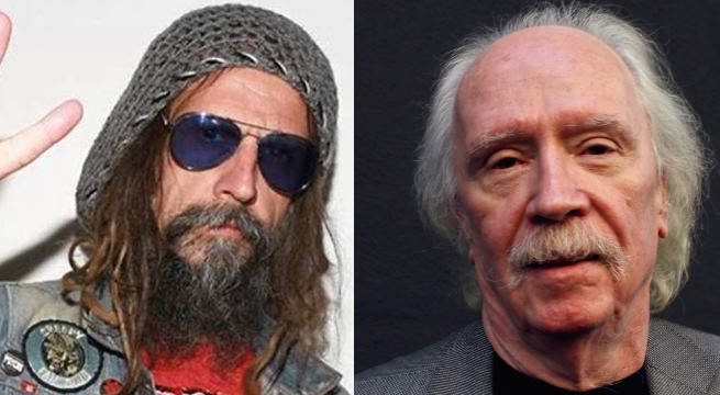 John Carpenter Finally Speaks About Halloween Remake, Calls Rob Zombie 'Piece Of Sh*t'