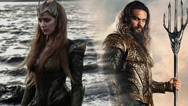Aquaman Movie Will Have 'Swashbuckling Action'