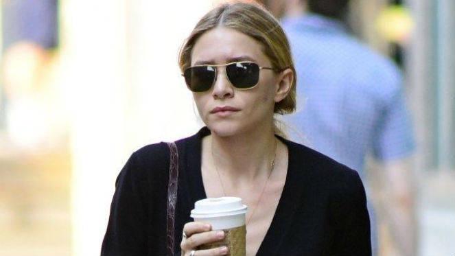 Olsen dating older man