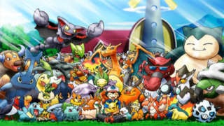 ash's pokemon