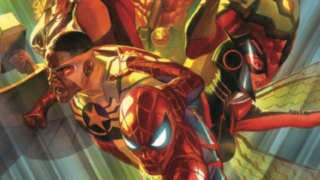 Avengers 1 Header