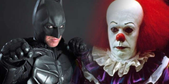 Batman Clowns 2
