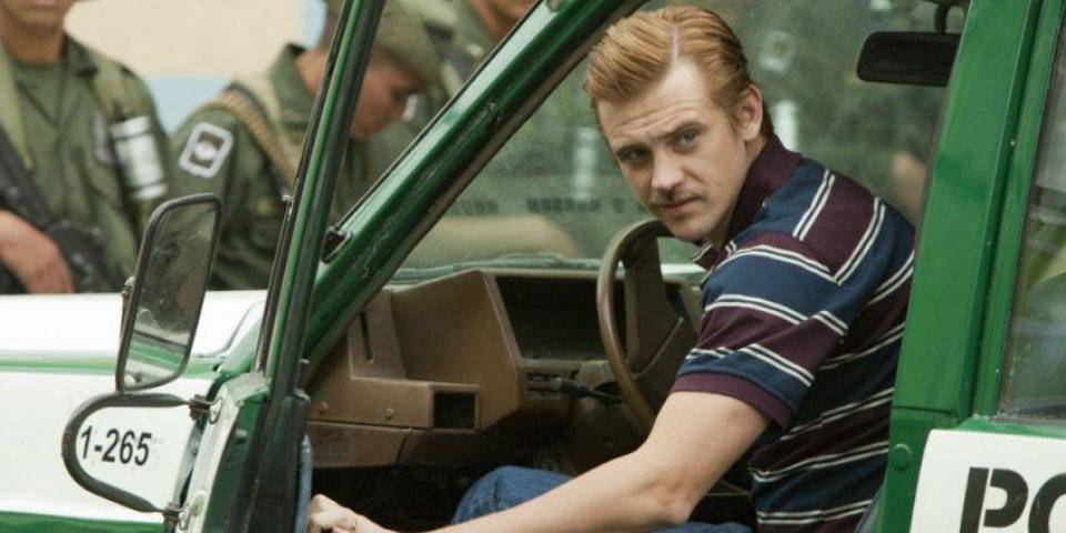 Boyd Holbrook to replace Benicio Del Toro in