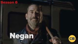 ComicBook Cram: The Walking Dead Seasons 1-6 screen capture