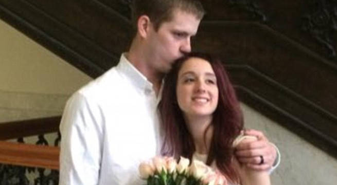 Michigan Couple Collapses And Dies Right Before Eating Taco Bell