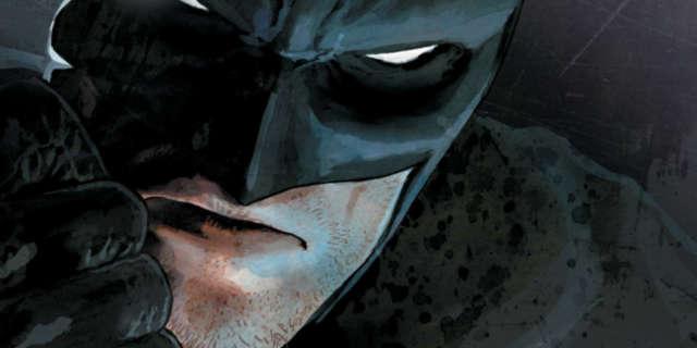 DC Comics Summer 2017 Event Batman Scott Snyder Greg Capullo