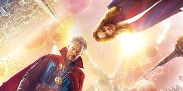 Doctor Strange Header Angles