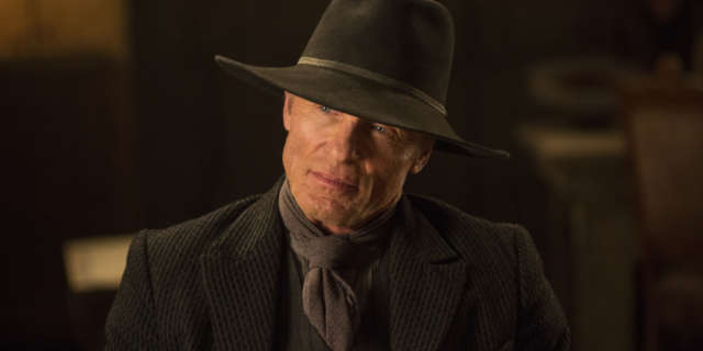 Ed Harris as Man in Black - credit John P. Johnson HBO