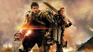 Edge of Tomorrow 2 Prequel Sequel