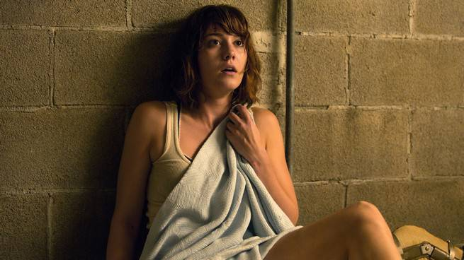 'God Particle' Writer Explains How It Fits Into The 'Cloverfield' Universe