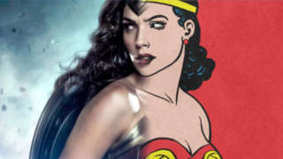 Evolution of the Wonder Woman Costumes
