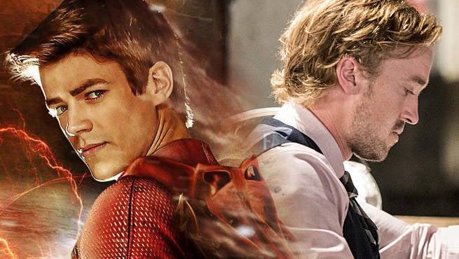 'The Flash': Tom Felton Won't Return As Series Regular For Season 4