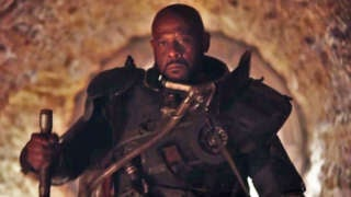 Forest Whitaker Marvel Black Panther