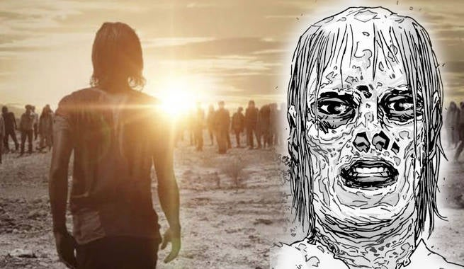 FTWD TWD Whisperers