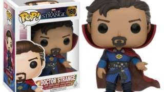 Funko Pop! Marvel Doctor Strange - Doctor Strange