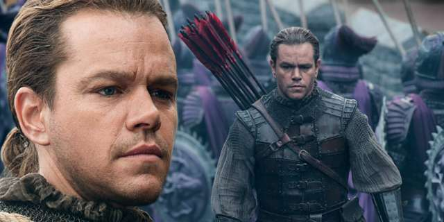 greatwall-mattdamon