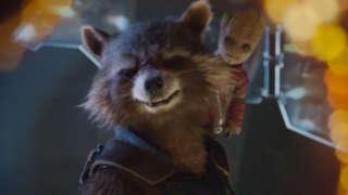 Guardians of the Galaxy 2 Trailer International