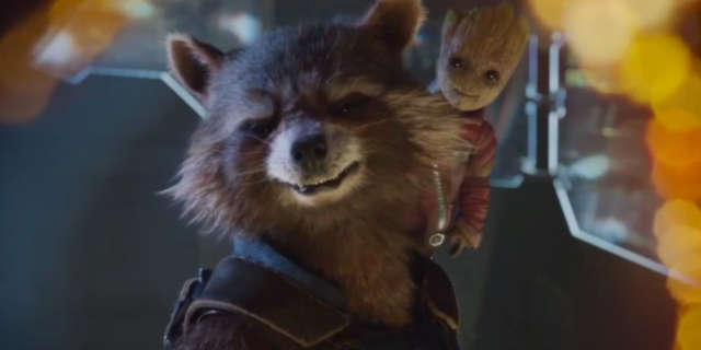 Guardians of the Galaxy 2 Trailer International