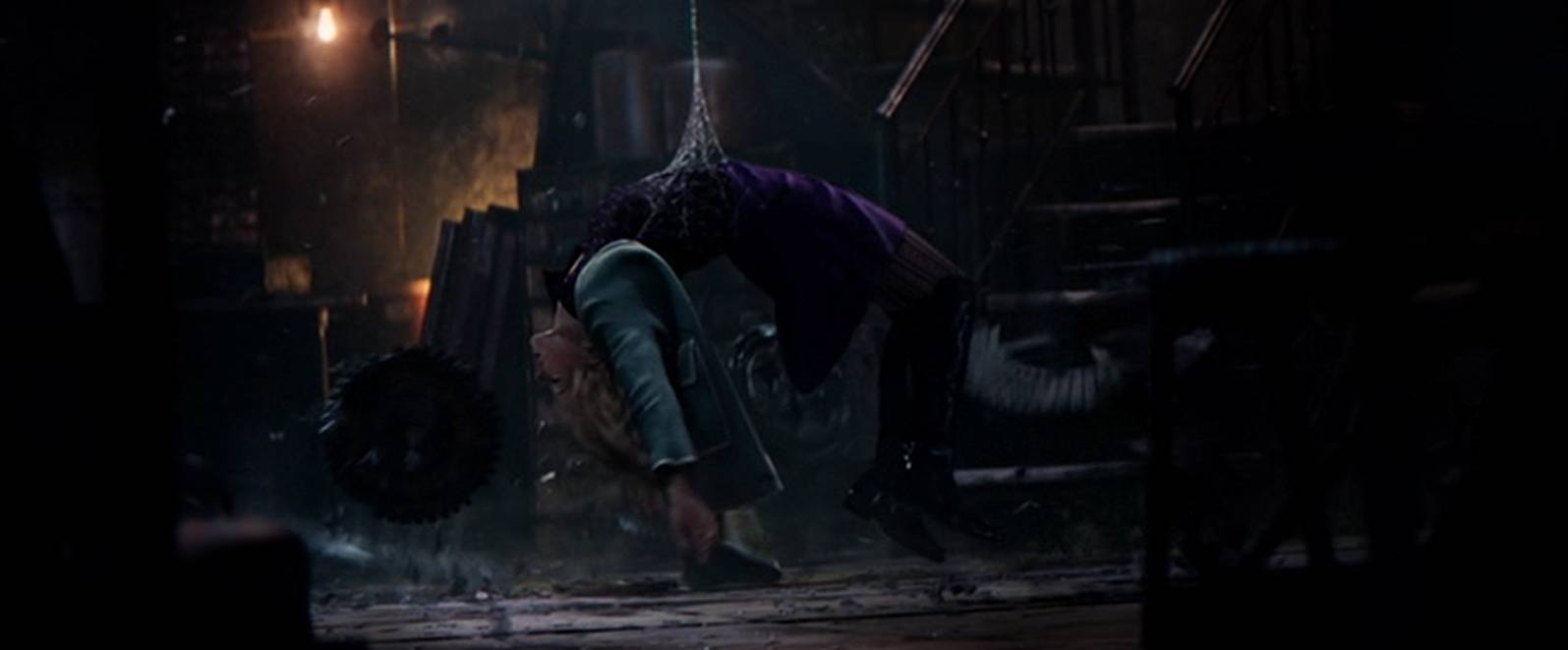 Gwen Stacy Death (Earth-120703)