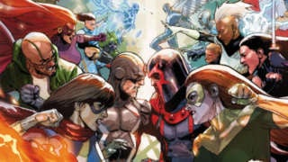 Inhumans V Xmen 1 Header