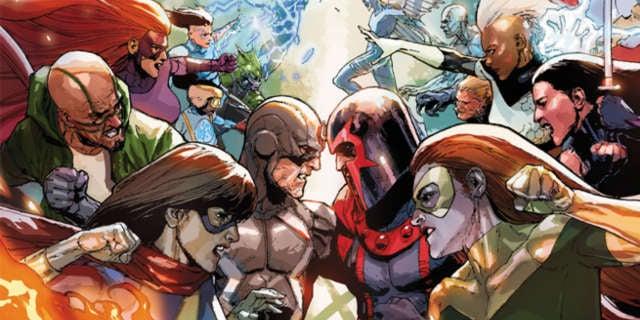 Inhumans V Xmen 1 Header