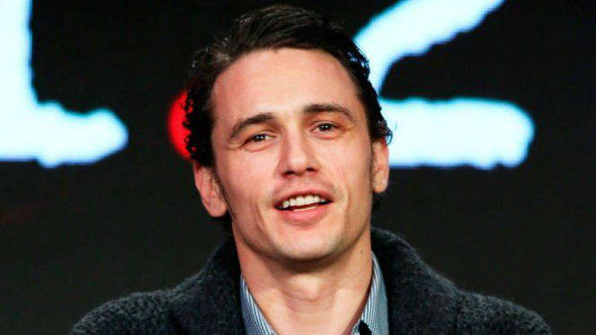 What James Franco Ate for a Year to Prepare for His Sex Scenes