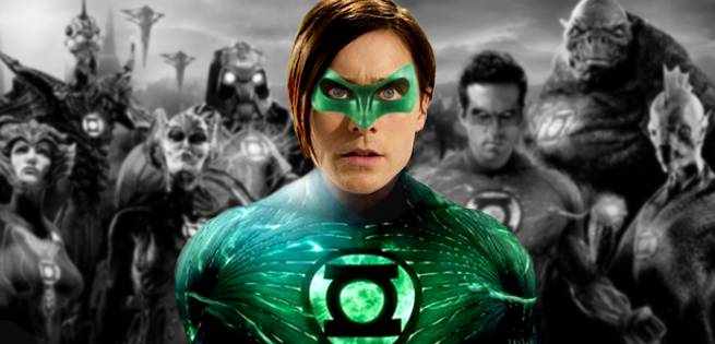 Bradley Cooper Confirms Jared Leto Auditioned for 2011's Green Lantern