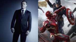 Jeffrey Mace Captain America Civil War