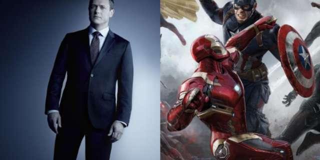 Jeffrey Mace Captain America Civil War