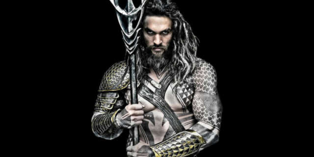 Justice Leauge Movie Production Iceland Aquaman