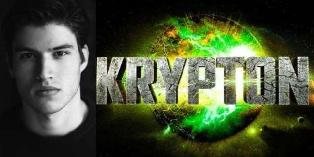 Krypton Cameron Cuffe