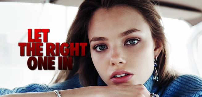 Let The Right One In TV Pilot Casts Vampire Lead
