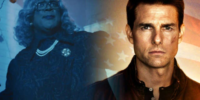 Madea Jack Reacher