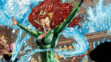 Mera Blackest Night Costume