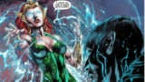 Mera New 52 DC Comics