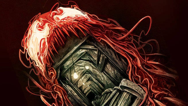 Mike del Mundo Carnage