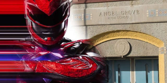 Power Rangers Viral Site